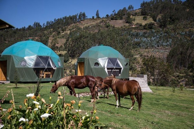 Salkantay & Inca Trail to Machu Picchu (6 days / 5 nights) - Fix departure