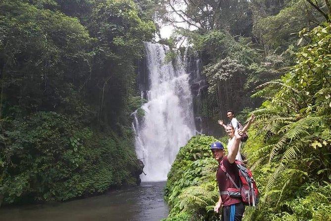 Seven Wonders Waterfall Trek