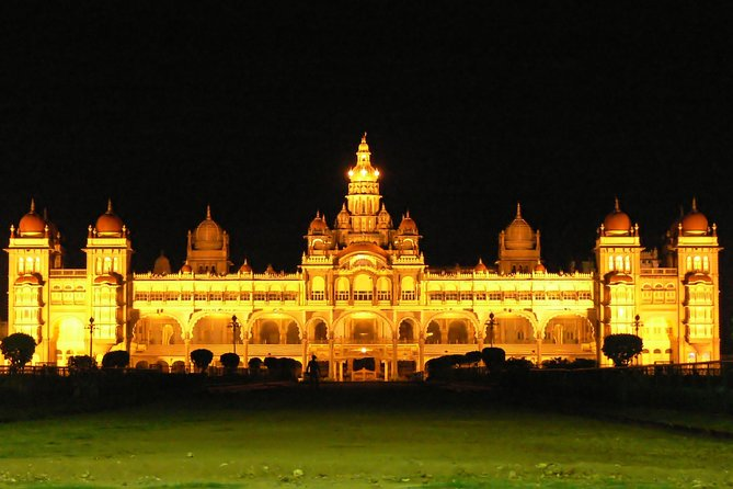 South India Tour with Accommodation