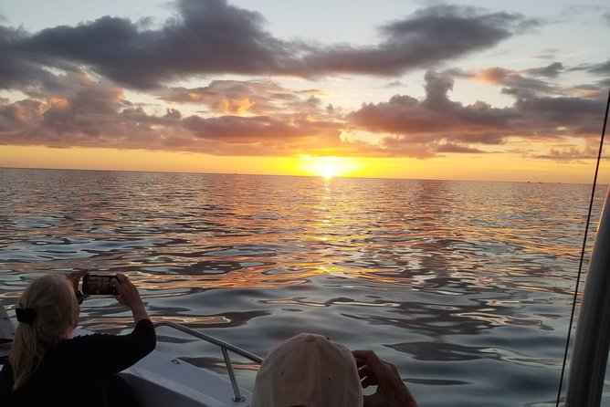Private Sunset and Sightseeing Boat Trip of Naples Bay and the Gulf