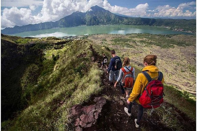 Mount Batur Sunrise Trekking, Coffee Plantation and Natural Hot Spring