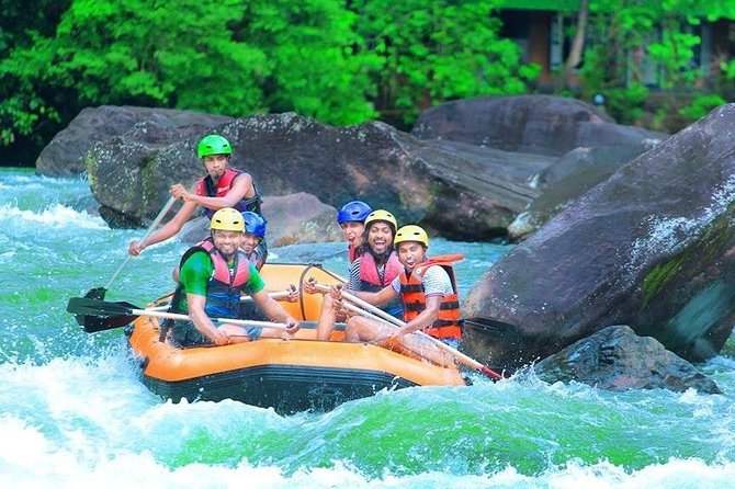 Day tour of kithulgala adventure