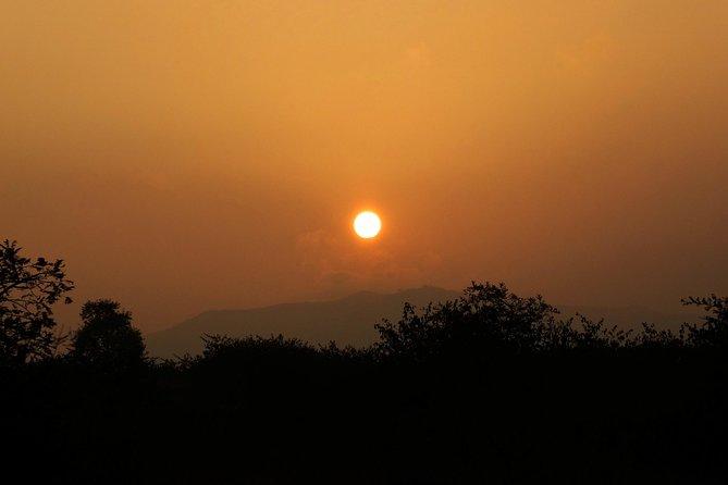 Manyana Sunrise Drives - Bandipore