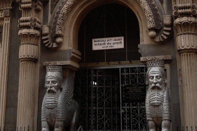 Parsee Heritage Experience Full Day Tour in Mumbai