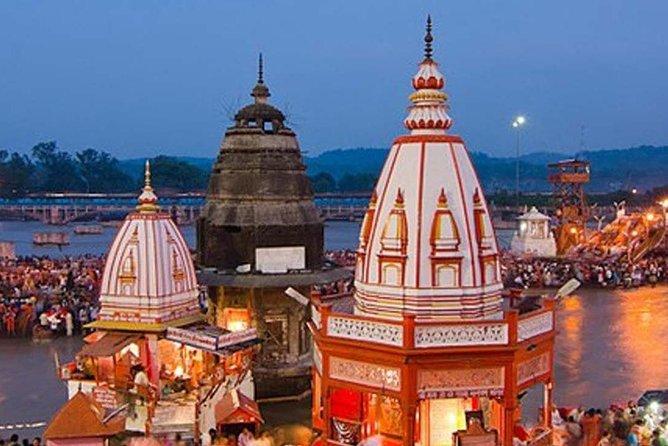 2 Night 3 Day Haridwar & Rishikesh Tour