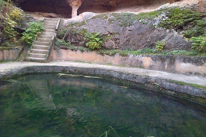 From Sibiu 3 days tour: Spa, relaxation & history in Geoagiu Bai