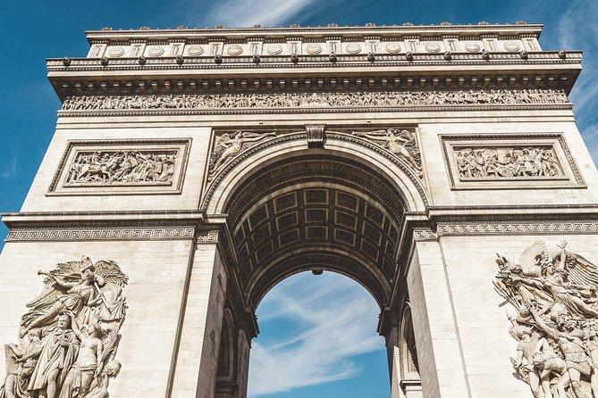 Paris **Guided** Tour