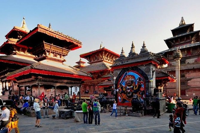 Kathmandu Valley Tour - 1 Full Day photo 1