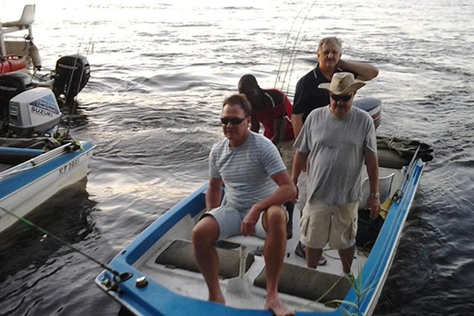 Zambezi Tiger Fishing Full Day photo 3