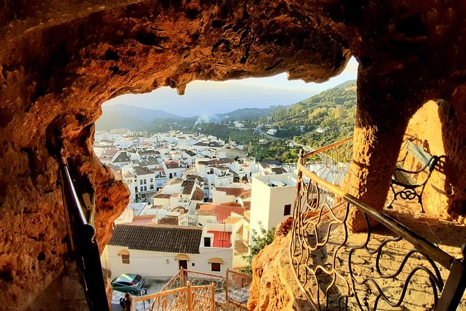 Ojen private full day trip from Marbella or Malaga