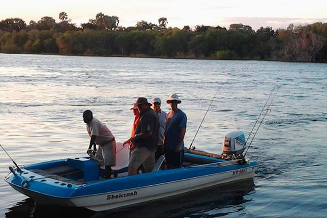 Zambezi Tiger Fishing Full Day photo 4