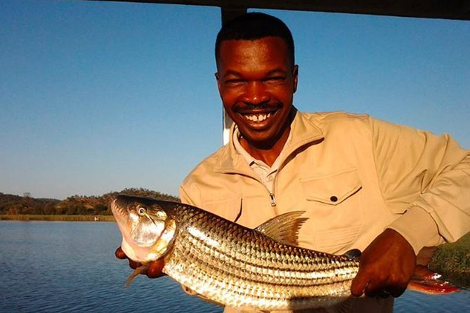 Zambezi Tiger Fishing Full Day photo 1