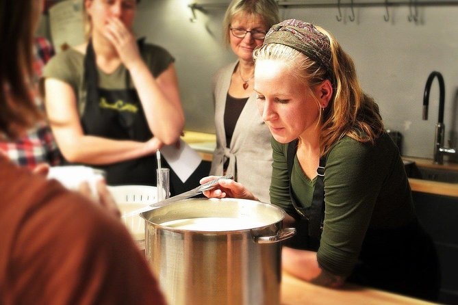 Bratislava Cooking Workshop photo 2