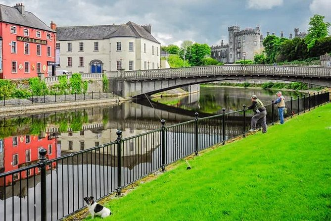 Kilkenny Medieval · One-day tour with guide in Spanish