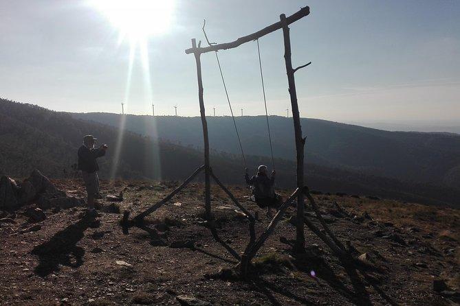 Experiência Portugal Original - deep mountains