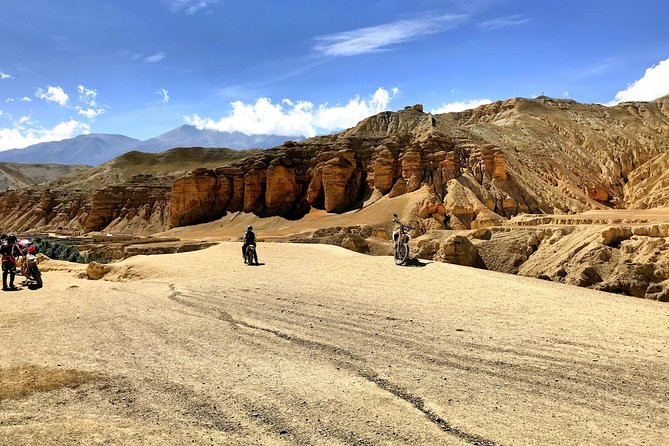 Upper Mustang Valley 7 Day Tour photo 8