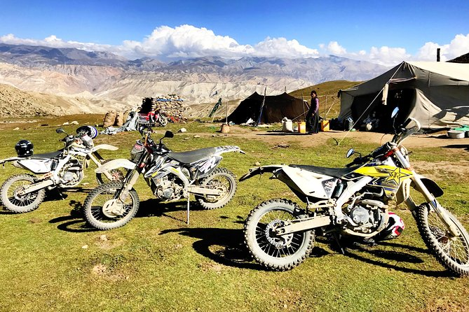 Upper Mustang Valley 7 Day Tour photo 7