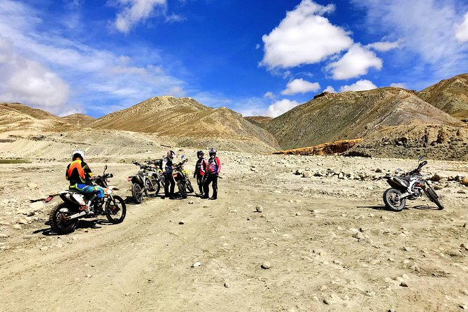 Upper Mustang Valley 7 Day Tour photo 2