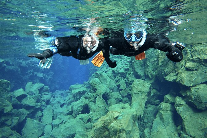 3 Day Adventure Tour:Snorkeling, Glacier hike, South Coast & Golden Circle photo 8