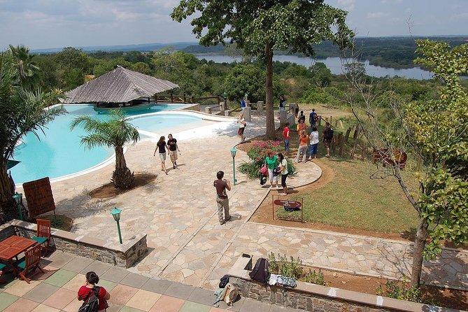 Best of Uganda Luxury Holidays 10 Day Safari