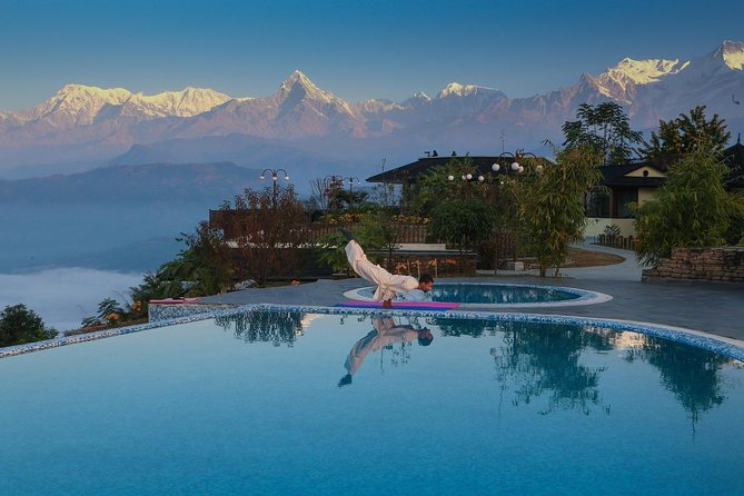 The medieval Kathmandu and beautiful Pokhara city tour. photo 1