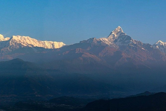 The medieval Kathmandu and beautiful Pokhara city tour. photo 2