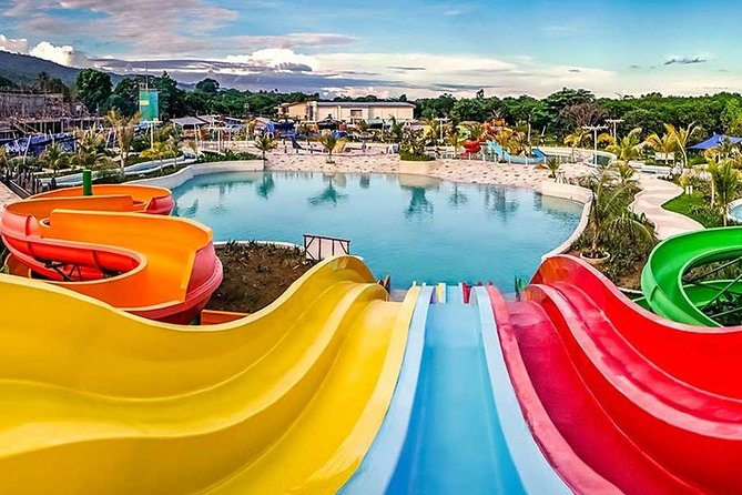 Palawan Waterpark by Astoria Day Pass