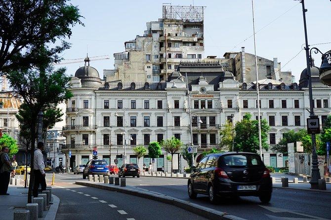 Roaring Romania Bucharest Private Tour