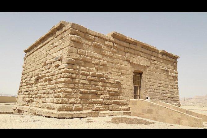 Spiritual Tour in Isis Temple- Go luxor travel