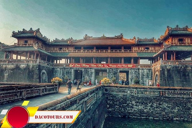 Hue Imperial City Daily Ingroup Tour via Hai Van Pass photo 9