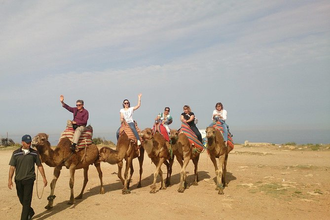 2 Day Sahara Desert Tour From Casablanca To Zagora (Private Tour)