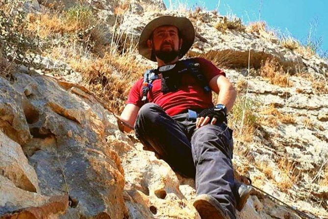Hiking tours of Israel photo 14