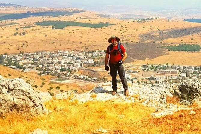 Hiking tours of Israel photo 9