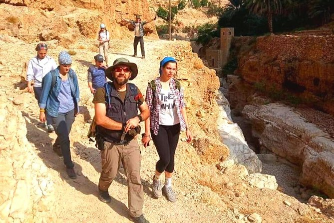 Hiking tours of Israel photo 3
