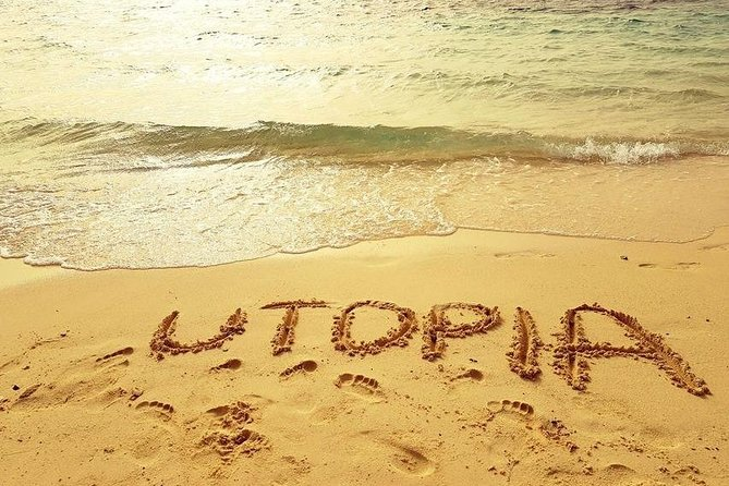 Utopia Island Royal VIP Snorkeling Sea Trip - Hurghada