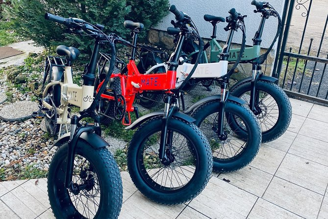 E-Bike/Scooter Rental in Bovec photo 1