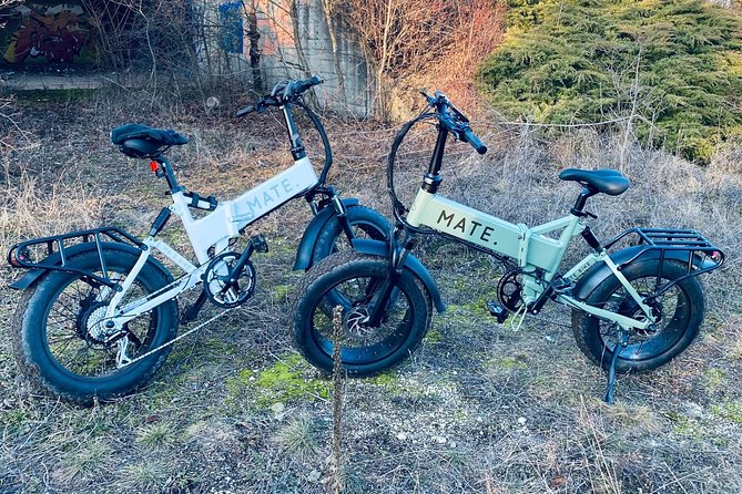 E-Bike/Scooter Rental in Bovec photo 3