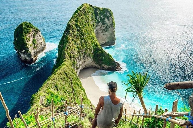 Bali Nusa penida One day trip with All-inclusive