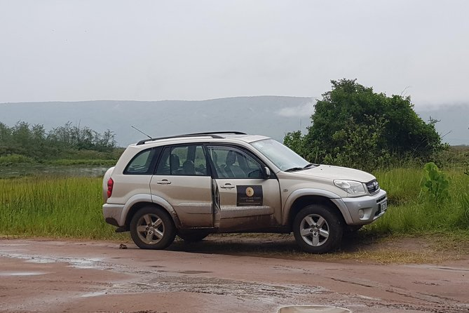 Cool One-day Akagera National Park Game Drive with Daily Departures