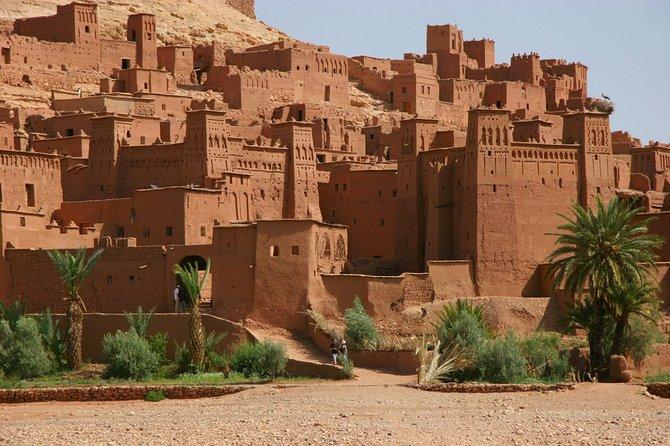 2 Day Aït Benhaddou-Dades Gorges-Ouarzazate