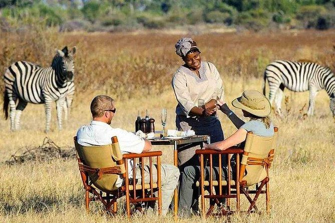 ( South Africa ) Honeymoon Tour 6-Days - Cape Town & Johannesburg & Durban