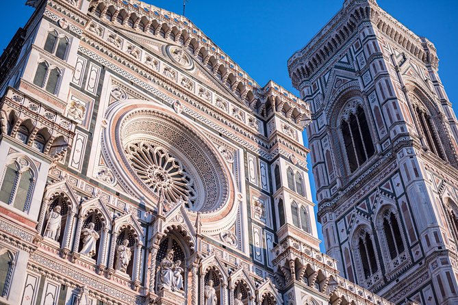 From Livorno to Florence with your private driver