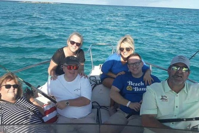 Boat Tours, Snorkeling, Fishing, and Charters
