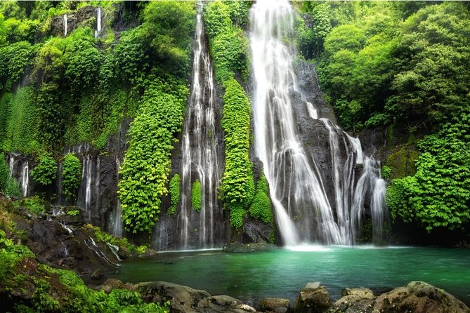 Aling-aling Waterfall tours