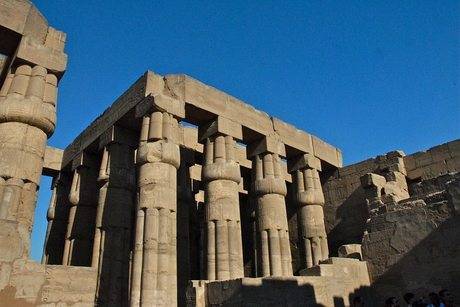Hurghada To Luxor and Valley of the Kings By Bus photo 19