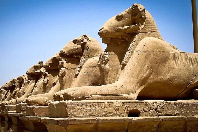 Hurghada To Luxor and Valley of the Kings By Bus photo 16