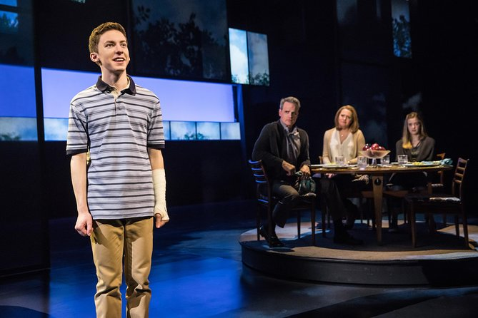 Dear Evan Hansen on Broadway Ticket photo 6