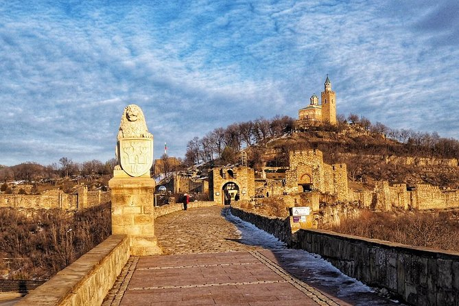 Bulgaria Full Day Tour to Veliko Tirnovo