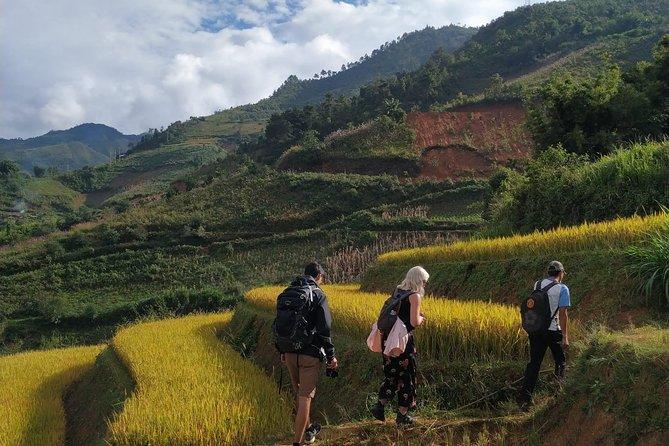 Indigenous halfday trekking tour