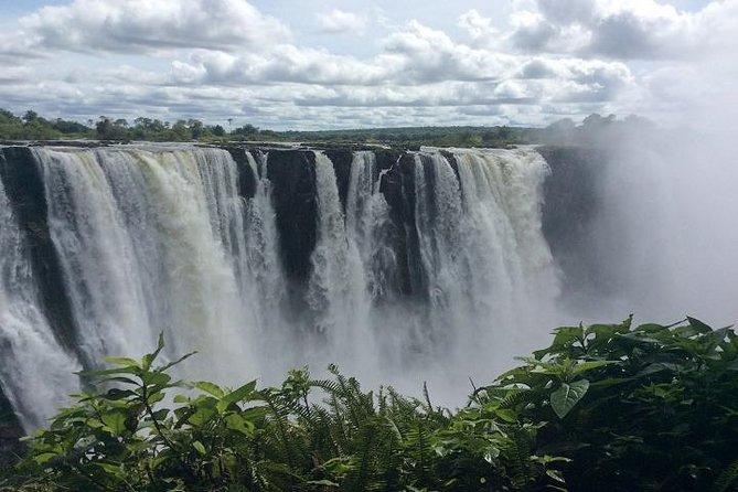 Victoria Fall Tours Zambia
